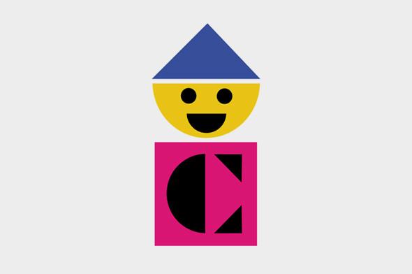 Paul Rand — дизайнер логотипов. Изображение № 20.