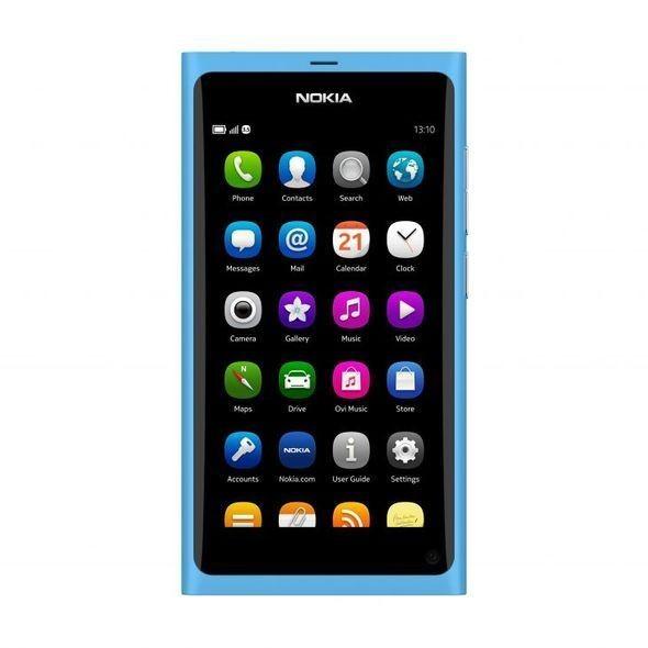 Изображение 5. Пластилиновая Nokia N9.. Изображение № 5.