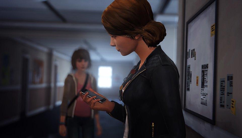 Как видеоигры  о подростках изменят мир. Изображение № 8.