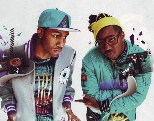 HipsterHop илиХип-хоп Возрождения?. Изображение № 1.