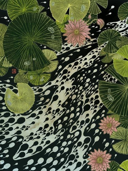 YUKO SHIMIZU. Изображение № 6.