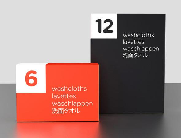 Изображение 3. Креативная упаковка в fashion-индустрии.. Изображение № 7.