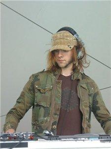 Jesse Somfay – Allez-Allez Mix. Изображение № 3.