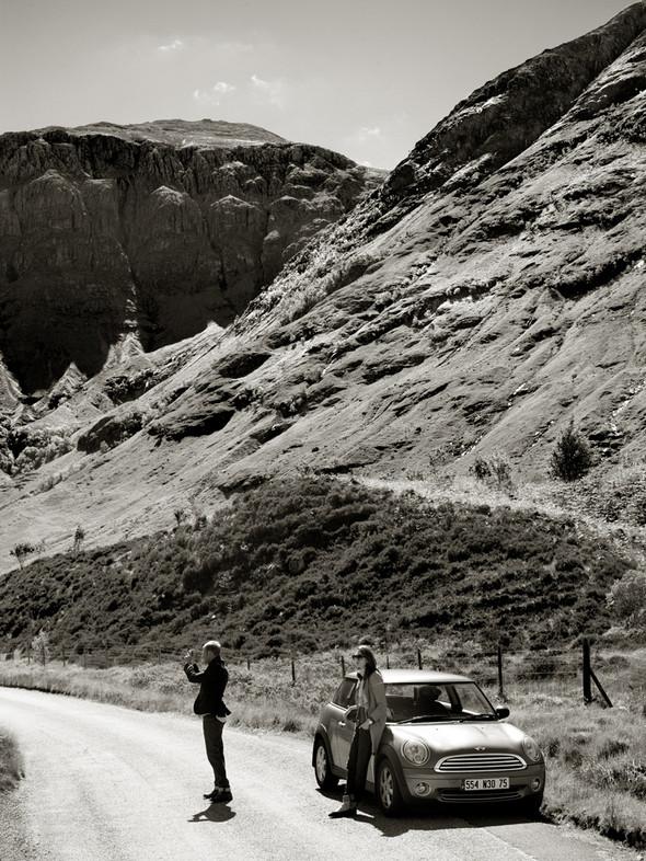 Изображение 19. Альберт Уотсон - шотландский фотограф, покоривший мир.. Изображение № 19.