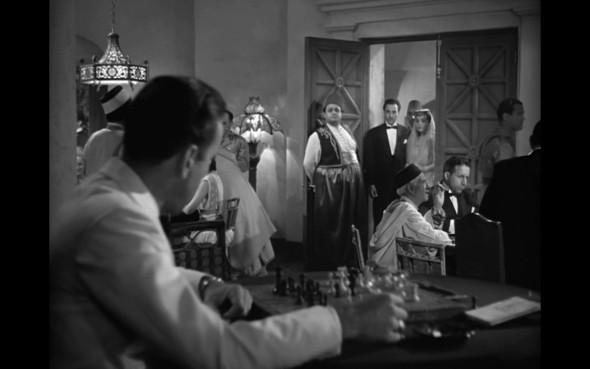 Movie-looks: «Касабланка». Изображение № 11.