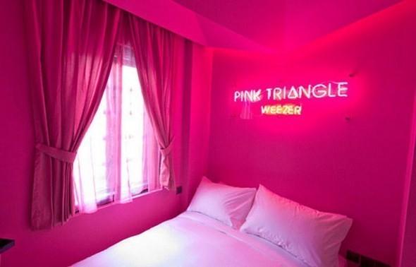 Изображение 4. Отель Wanderlust в Сингапуре.. Изображение № 4.