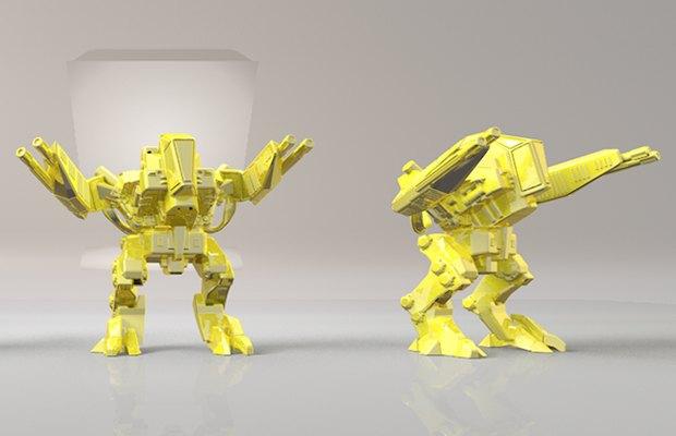 Итоги конкурса: Печатаем предметы читателей  на 3D-принтере. Изображение № 2.