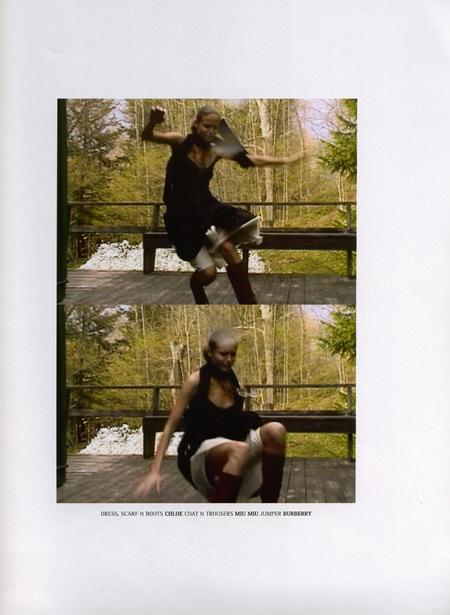 Наташа Поли – «Пермская снегурочка». Изображение № 34.