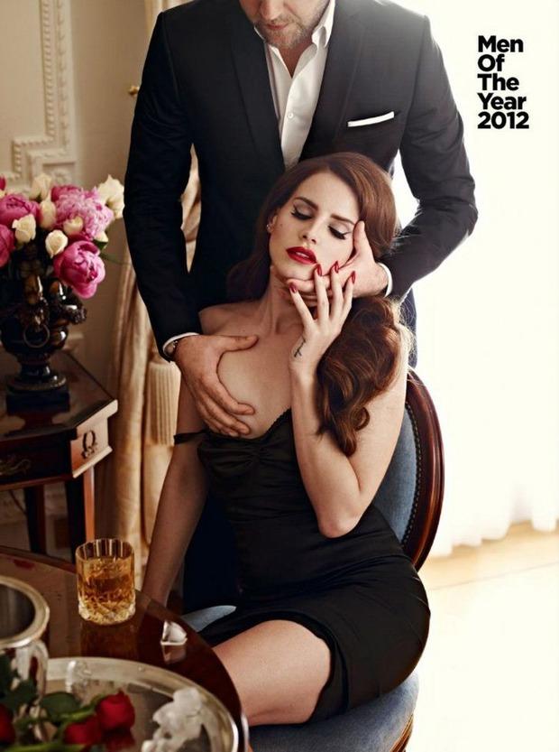 Lana Del Rey - женщина года. Изображение № 8.