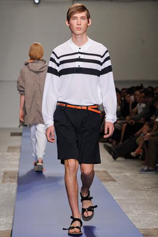 Неделя мужской моды в Париже: День 2. Изображение № 30.