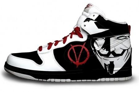 Nike Custom. Изображение № 59.