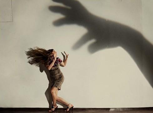 Фотографический проект «Shadow hands» отRuss иReyn. Изображение № 3.