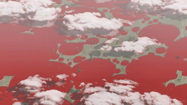 Синдзи Арамаки снял короткометражку по Neon Genesis Evangelion. Изображение № 5.