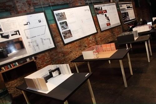 Проект Британской Высшей Школы Дизайна и клуба Avant. Изображение № 7.