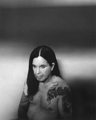 Портреты известных отChris Buck. Изображение № 102.