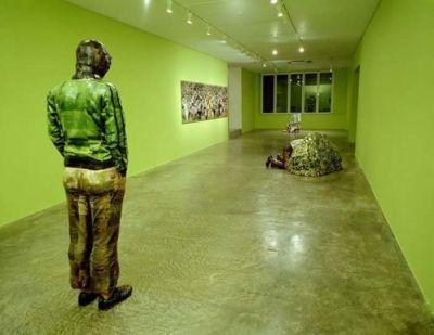 3D Скульптуры изфотографий. Изображение № 10.