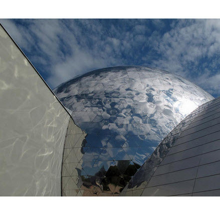 В поисках «Немо»: Гид по мировым музеям науки. Изображение № 41.