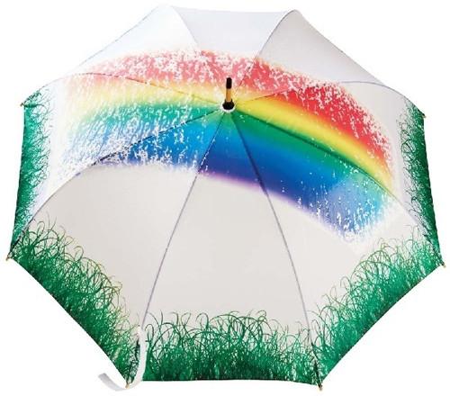 Дизайнерские модели зонтов. Изображение № 3.