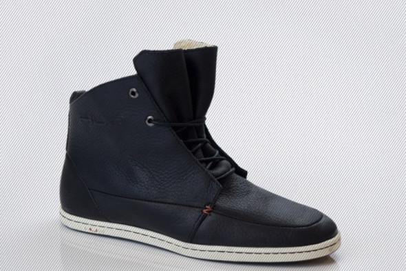 Подходящая для русских зим обувь HUB. Изображение № 2.
