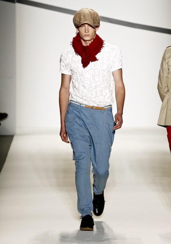NY Fashion Week \ Spring 2011. Изображение № 4.