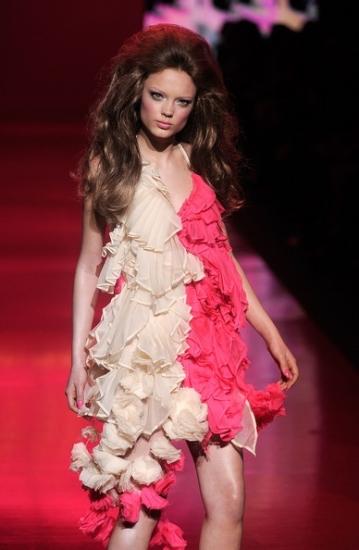Модное Barbie шоу!. Изображение № 5.