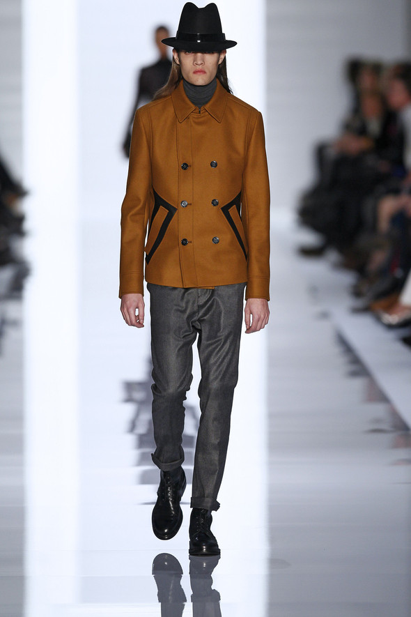 Berlin Fashion Week A/W 2012: Hugo by Hugo Boss. Изображение № 40.