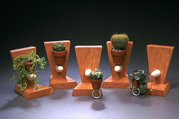 Изображение 10. Spice series: ювелирные украшения со специями от художницы Сары Худ (Sarah Hood).. Изображение № 10.