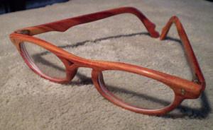 Деревянные оправы отUrban Spectacles. Изображение № 16.
