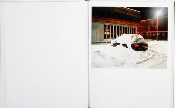9 атмосферных фотоальбомов о зиме. Изображение № 97.