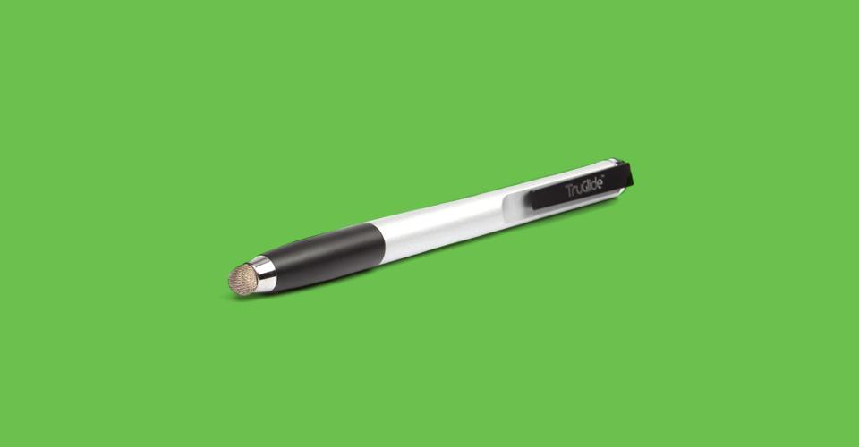 10 лучших стилусов для творчества на iPad. Изображение № 4.
