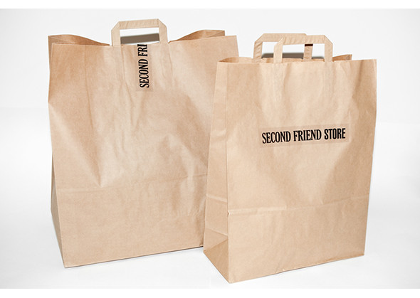 Прямая речь: Second Friend Store. Изображение № 14.
