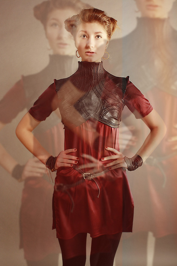 Medieval maiden. Изображение №2.