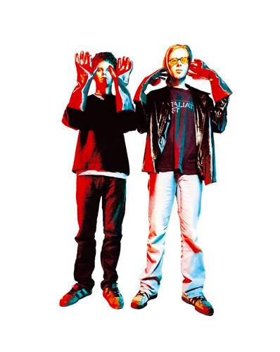 Chemical Brothers. Изображение № 12.