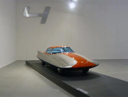Автомобили будущего с1950 года. Изображение № 2.