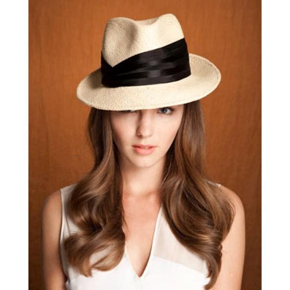 Дело в шляпе: 10 известных шляпников. Изображение № 41.