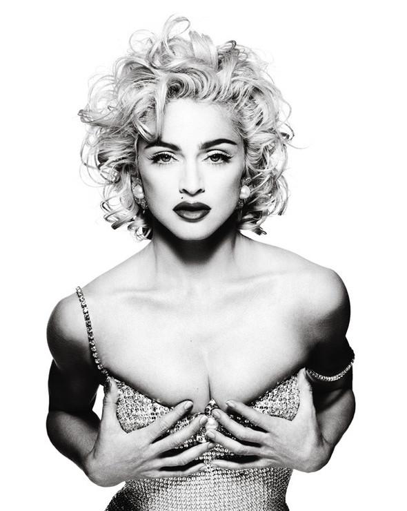 С днем рождения, Мадонна!. Изображение № 38.