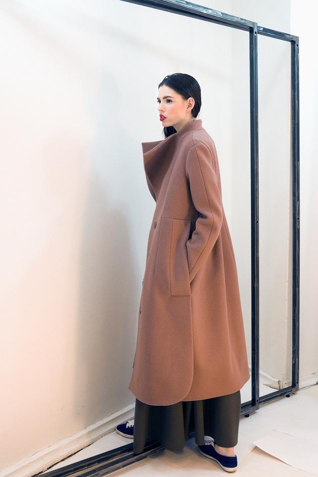 Click-boutique и Yanina Vekhteva показали новые коллекции. Изображение № 15.