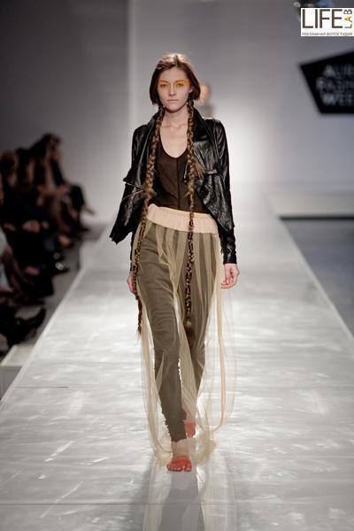 Изображение 26. Aurora Fashion Week FW 2011: показ Inshade.. Изображение № 22.