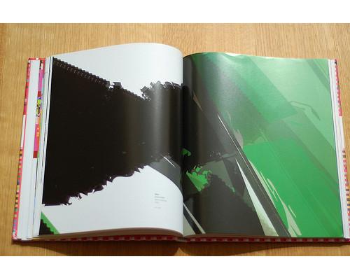 Букмэйт: Художники и дизайнеры советуют книги об искусстве. Изображение № 45.