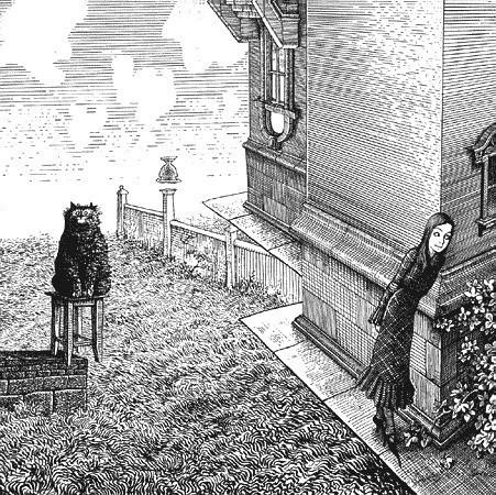 Алиса вСтране Чудес. Изображение № 20.
