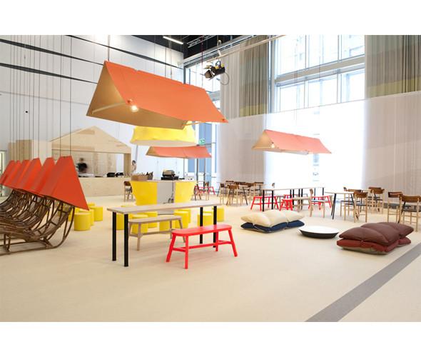 Изображение 9. Stockholm Furniture Fair 2011.. Изображение № 17.
