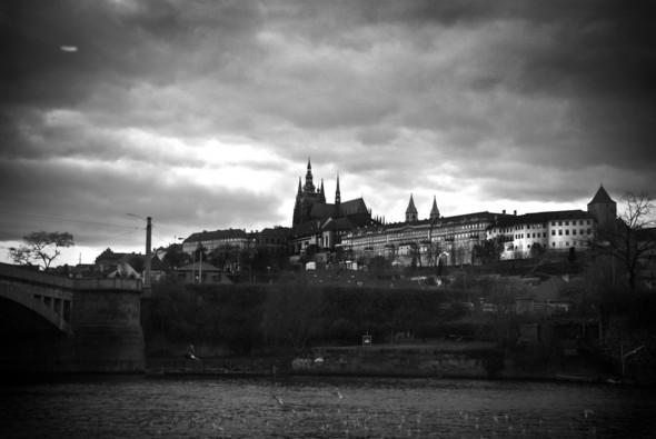 Прага. Изображение № 13.
