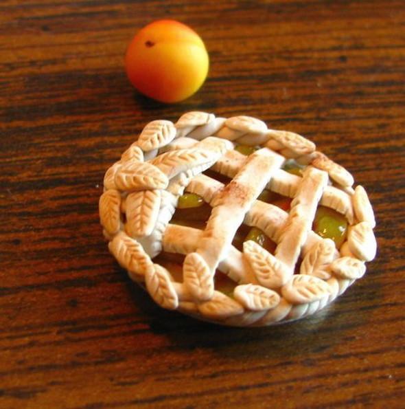 Еда в миниатюре. Изображение № 16.