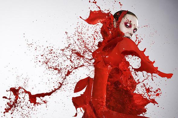 Краска&Красота. Изображение № 1.