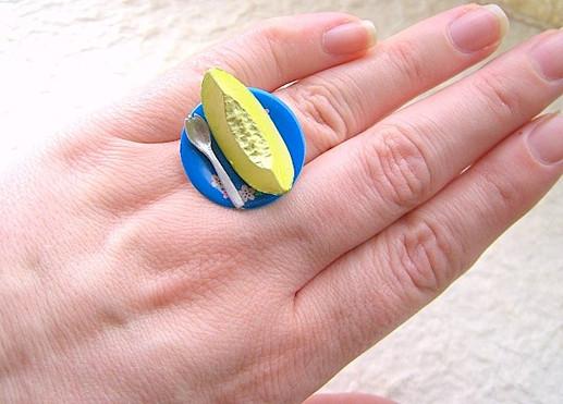 Изображение 2. Кольца из Японии.. Изображение № 2.