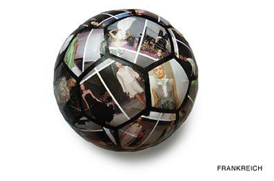 Красивый футбол. Изображение № 14.