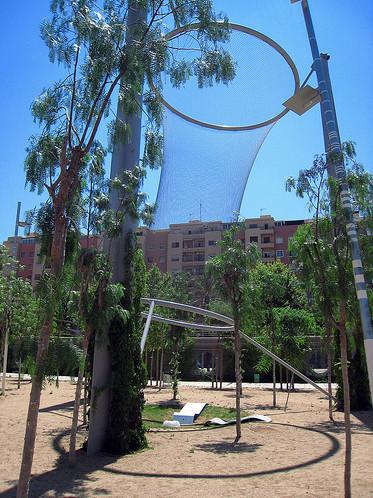 Изображение 37. Барселона: общественные пространства.. Изображение № 40.