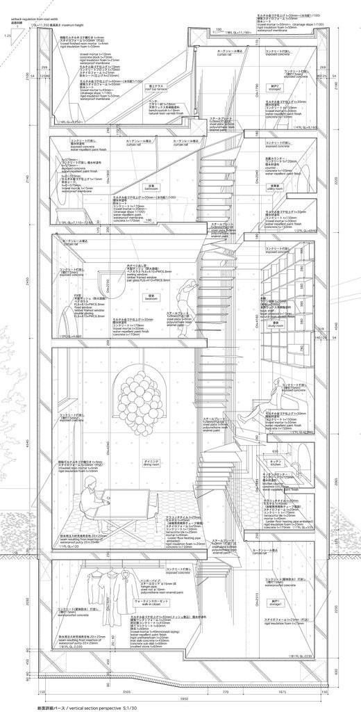 Atelier Bow-Wow. Масштаб маленького дома.. Изображение № 19.