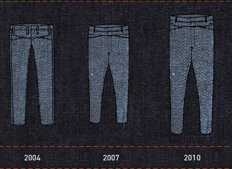 Закрыть вопрос с джинсами!. Изображение № 3.