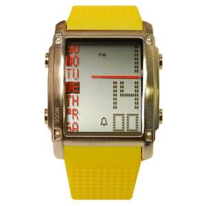 Электронный аксессуар — необычные часы. Изображение № 9.